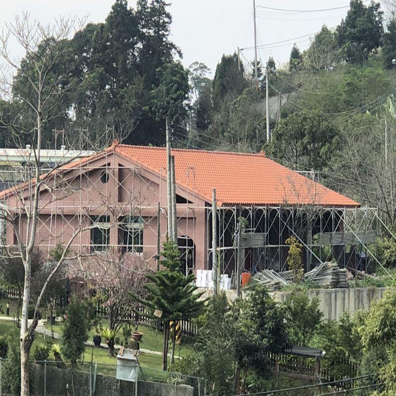 屋瓦工程-新竹