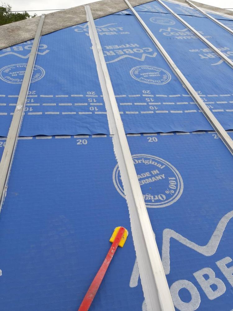 德國製抗UV防水毯